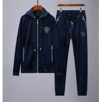 Versace Tracksuits Long Sleeved Zipper For Men #511626
