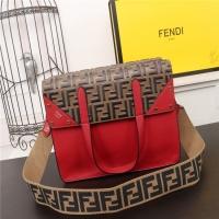 Fendi AAA Quality Messenger Bags #511636