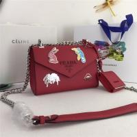 Prada AAA Quality Messeger Bags #511641