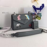Prada AAA Quality Messeger Bags #511642
