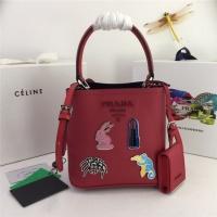 Prada AAA Quality Messeger Bags #511646