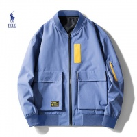 Ralph Lauren Polo Jackets Long Sleeved Zipper For Men #511688