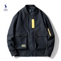Ralph Lauren Polo Jackets Long Sleeved Zipper For Men #511690