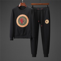 Versace Tracksuits Long Sleeved O-Neck For Men #511691