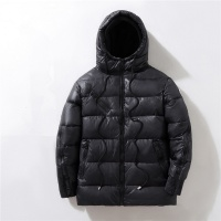 Moncler Down Feather Coat Long Sleeved Zipper For Women #511694