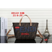 Fendi Fashion Messenger Bags #511805