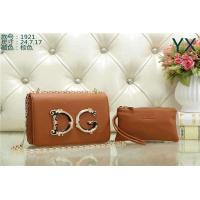 Dolce & Gabbana D&G Fashion Messenger Bags #511810
