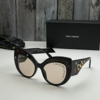 Dolce & Gabbana D&G AAA Quality Sunglasses #512244
