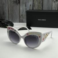 Dolce & Gabbana D&G AAA Quality Sunglasses #512246