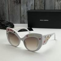 Dolce & Gabbana D&G AAA Quality Sunglasses #512247