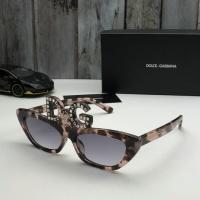 Dolce & Gabbana D&G AAA Quality Sunglasses #512249