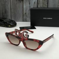 Dolce & Gabbana D&G AAA Quality Sunglasses #512250