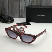 Dolce & Gabbana D&G AAA Quality Sunglasses #512251