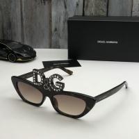 Dolce & Gabbana D&G AAA Quality Sunglasses #512252