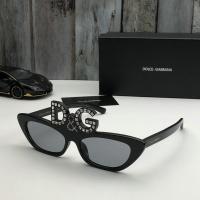 Dolce & Gabbana D&G AAA Quality Sunglasses #512254