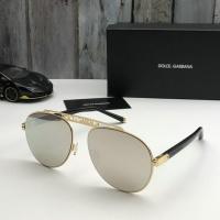 Dolce & Gabbana D&G AAA Quality Sunglasses #512255