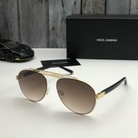 Dolce & Gabbana D&G AAA Quality Sunglasses #512256