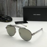 Dolce & Gabbana D&G AAA Quality Sunglasses #512257