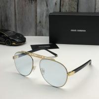 Dolce & Gabbana D&G AAA Quality Sunglasses #512258