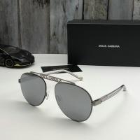 Dolce & Gabbana D&G AAA Quality Sunglasses #512259
