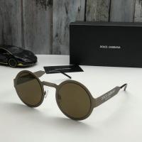 Dolce & Gabbana D&G AAA Quality Sunglasses #512261