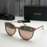 Dolce & Gabbana D&G AAA Quality Sunglasses #512268