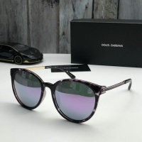 Dolce & Gabbana D&G AAA Quality Sunglasses #512270