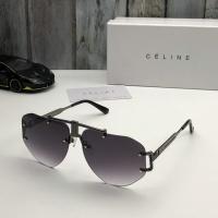 Celine AAA Quality Sunglasses #512486