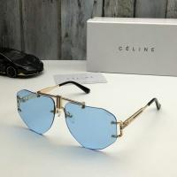 Celine AAA Quality Sunglasses #512489