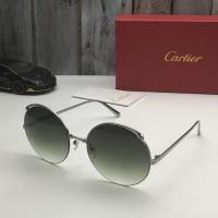Cartier AAA Quality Sunglasses #512508