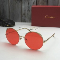 Cartier AAA Quality Sunglasses #512509