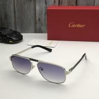 Cartier AAA Quality Sunglasses #512512