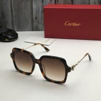 Cartier AAA Quality Sunglasses #512525