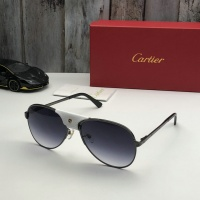 Cartier AAA Quality Sunglasses #512530
