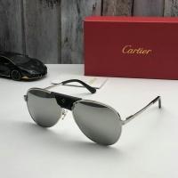 Cartier AAA Quality Sunglasses #512531