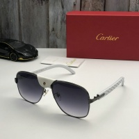 Cartier AAA Quality Sunglasses #512540