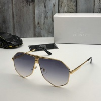 Versace AAA Quality Sunglasses #512580