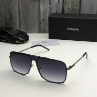 Prada AAA Quality Sunglasses #512640
