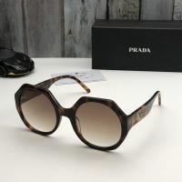 Prada AAA Quality Sunglasses #512647