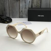 Prada AAA Quality Sunglasses #512648