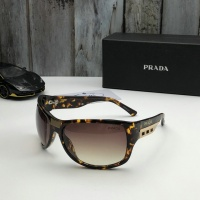 Prada AAA Quality Sunglasses #512649