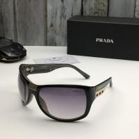 Prada AAA Quality Sunglasses #512651