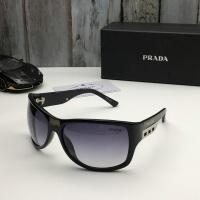 Prada AAA Quality Sunglasses #512652