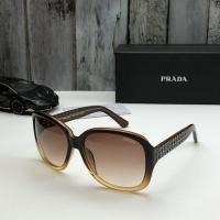 Prada AAA Quality Sunglasses #512653