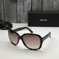 Prada AAA Quality Sunglasses #512654