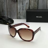 Prada AAA Quality Sunglasses #512655