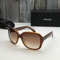 Prada AAA Quality Sunglasses #512656