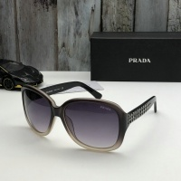 Prada AAA Quality Sunglasses #512657