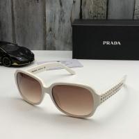 Prada AAA Quality Sunglasses #512658