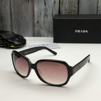Prada AAA Quality Sunglasses #512659
